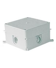 Puszka natynkowa dławicowana d-25 pk-5 125x125x80 simet 83028006