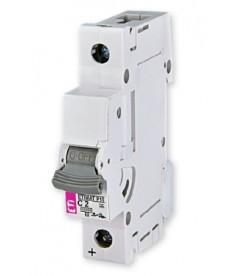 Wyłącznik nadprądowy DC ETIMAT P10-DC 1p Z13 ETI 261304105