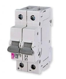 Wyłącznik nadprądowy DC ETIMAT P10-DC 2p Z25 ETI 262524106