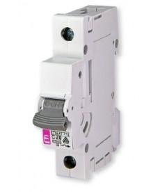 Wyłącznik nadprądowy ETIMAT P10 1p B3 ETI 270300107