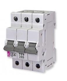 Wyłącznik nadprądowy ETIMAT P10 3p C10 ETI 271031101