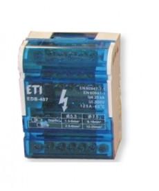 BLOKADA ROZDZIELCZY EDB-407 ETI 001102303