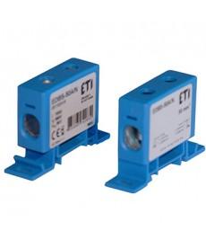 Zacisk 150A 1-torowy 16-70mm2 N do prze EDBS-50A/N ETI 001102418