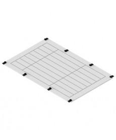 Osłona 4xSL00 lub 2xSL1,2,3 (350x750) CP 1.4-5 SL ETI 001339751