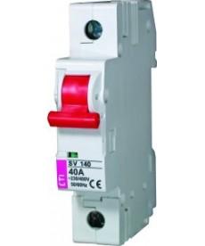 Rozłącznik izolacyjny 80A SV 180 ETI 002423115