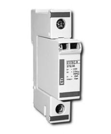 Ogranicznik przepięć Typ 1 (kl. B) ETITEC B 275/35 (8/20) RC ETI 002441680