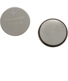 Bateria litowa płaska 3V; Dodatki