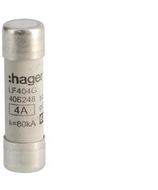 Bezpiecznik cylindryczny 14x51 gG 4A