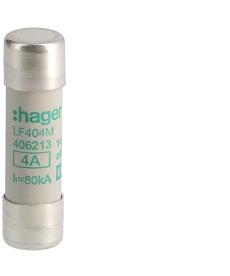 Bezpiecznik cylindryczny 14x51 aM 4A