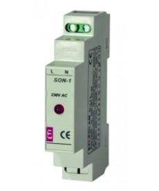 Sygnalizator obecności napięcia SON-1 ETI 002470301