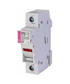Rozłącznik bezpiecznikowy z adapterem EFD 8 1p NEON AD ETI 002520321