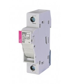 Rozłącznik bezpiecznikow EFD 10 1p
