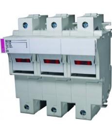 Rozłącznik bezpiecznikowy VLC 14x51L 3p ETI 002564100
