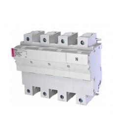 Rozłącznik bezpiecznikowy EFD 22 3p+N ETI 002570005