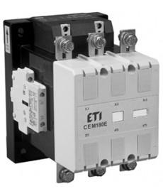 Stycznik powietrzny CEM180E.22-130V-AC/DC ETI 004646026