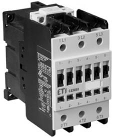 Stycznik powietrzny CEM65.11-220V-DC ETI 004649231