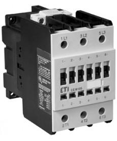 Stycznik powietrzny CEM105.00-400V-50/60Hz ETI 004652104