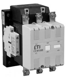 CEM150E.22-250V-AC/DC STYCZNIK POWIETRZNY ETI 004654241