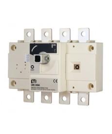 Rozłącznik LBS 2500 4P ETI 004661468