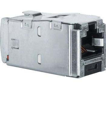Mini Jack 8-biegunowy RJ45, kat. 5; Dodatki