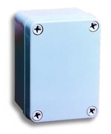 Kaseta ABS, GRAY, bez otworów HF999000 ETI 004770411