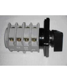 Przełącznik rewersyjny L-0-P EŁK 25 3b 11.01 ETI 004772201