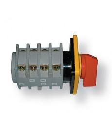 Przełącznik wielobiegowy 0-1-2 EŁK 80 3b 12.02 ETI 004772256