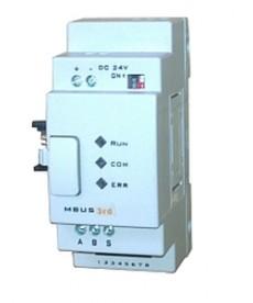 Moduł komunikac jn MODBUS 24VDC LOGIC-MBUS