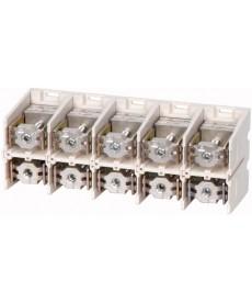 Zacisk podłączenia sieci 800A,5-bieg. K3X185/5 EATON 070104