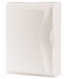Szafka natynkowa, drzwi białe, plecy BC-A-1/13-TW EATON 101558