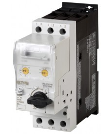 Wyłącznik silnikowy wykonanie standardo PKE65/XTUW-32 EATON 138517