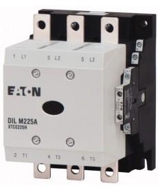 Stycznik mocy 225 A (110kW/400V), AC3 DILM225A/22(RDC60) EATON 139551