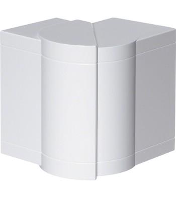 BRP/BRAP Kąt zewnętrzny 65x100, biały