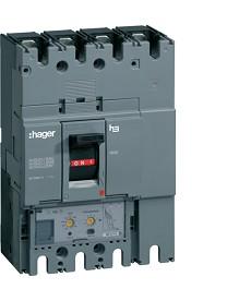 Wyłącznik mocy h400 4P 50kA 400A TM