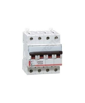 WYŁĄCZNIK NADPRĄDOWY S-314 B 10A LEGRAND 006838 (FAEL)