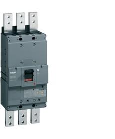 Wyłącznik mocy h1600 3P 50kA 1250A LSI