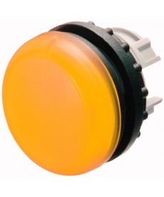 GŁÓWKA LAMPKI ŻÓŁTA M22-L-Y, EATON 216774