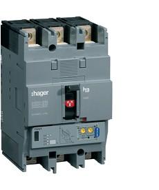 Wyłącznik mocy h250 3P 50kA 125A LSI