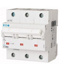 Wyłącznik nadprądowy 3-bieg PLHT-B50/3 EATON 248028