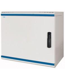 Szafka 2-sekc.wys. 15U gł. 500 mm NWS-5B15/BL/SH EATON 254928