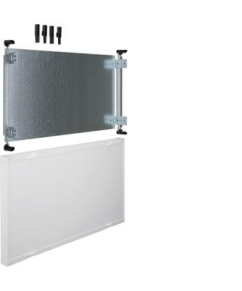 universN Blok z płytą montażową 450x750mm