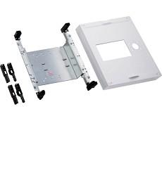 universN Blok 300x250mm do rozłącznika HWD 160A