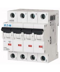 Wyłączniki nadprądowy 4-bieg CLS6-D32/4-DP EATON 270537