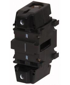 Zacisk przewodu zerowego N-P5-125/160Z EATON 280970