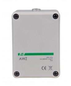 AUTOMAT ZMIERZCHOWY AWZ 16A IP65, F&F AWZ