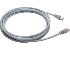 Patch kabel RJ45 S/FTP kat.7, 350mm