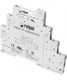 PIR6W-1P-24VDC (SZARE) (CE)