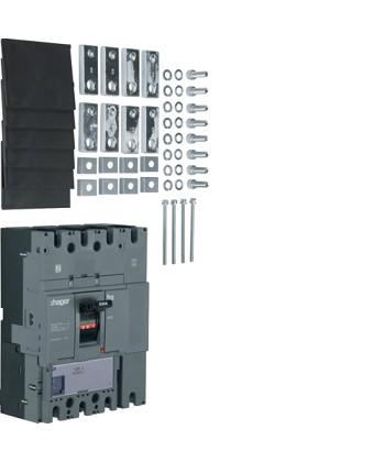 Rozłącznik obciążenia h630 4P 630A