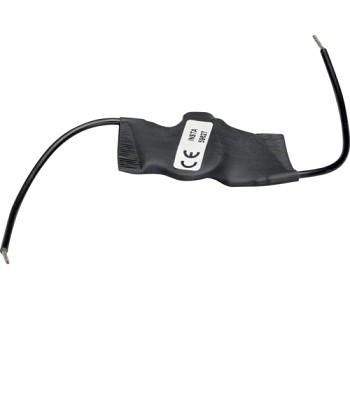 Ogranicznik prądowy; czarny; Elektronika domowa