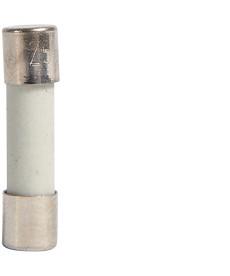 Bezpiecznik szklany 5x20mm, FF, 250V 5A